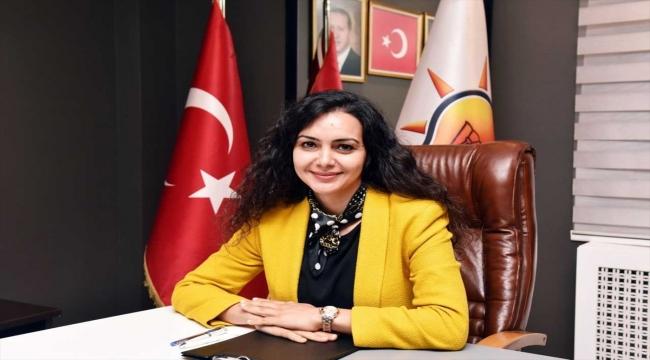 AK Parti Eskişehir Çevre, Şehir ve Kültür Başkanı Çavdar'dan Büyükşehir Belediyesine tepki