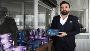 Ankara'da cerrahi eldiven fabrikası kuruluyor