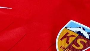 Kayserispor, Sivasspor maçının hazırlıklarını sürdürdü