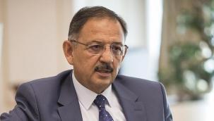 AK Parti'li Özhaseki, Kayseri'de katıldığı televizyon programında gündemi değerlendirdi