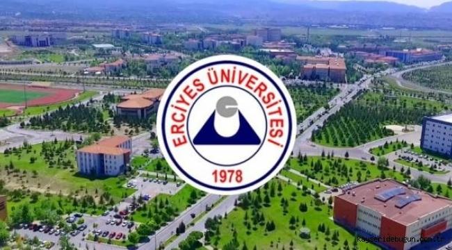 """Erciyes ve Kayseri üniversitelerinden Biden'ın 1915 olaylarını """"soykırım"""" olarak nitelemesine tepki"""