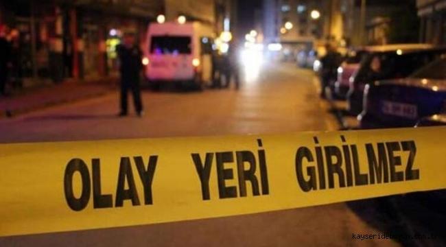 Kayseri Olay! Boş arazide kadın cesedi bulundu