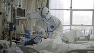 Türkiye'de 61 bin 400 kişinin Kovid-19 testi pozitif çıktı, 297 kişi yaşamını yitirdi