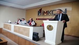 İMKON Genel Başkanlığına Tahir Tellioğlu yeniden seçildi