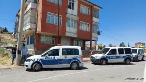 Kayseri'de annesini darbettiği öne sürülen kişi gözaltına alındı