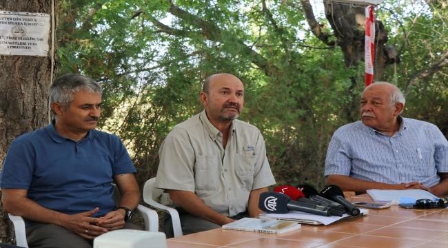 Kapadokya-Kültepe-Koramaz Derneği, Kayseri'nin turizm değerleri için çalışacak