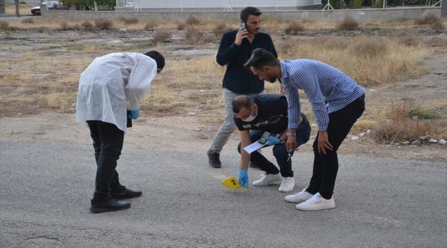 Karaman'daki bıçaklı kavgada 1 kişi yaralandı