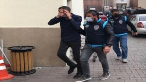Kayseri OSB 'de silahlı kavgaya karışan 4 şüpheliden ikisi tutuklandı