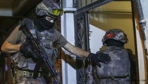 Uyuşturucu operasyonunda 2 şüpheli yakalandı