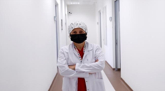 Zorunlu PCR uygulaması, Kovid-19 tanı merkezlerindeki test sayısını artırdı