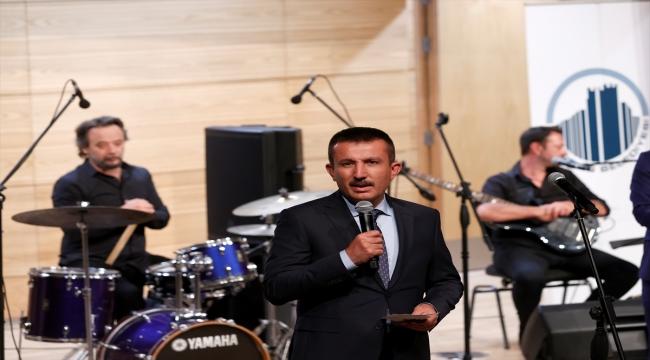 Ankara'nın başkent oluşunun 98. yıl dönümü Bozkurt İlham Gencer konseriyle kutlandı