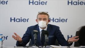 Haier'in Eskişehir'deki 85 milyon avroluk yatırımı 1600 kişiye istihdam sağlayacak