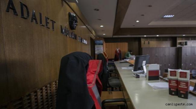 Kayseri'de 3 FETÖ sanığına hapis cezası