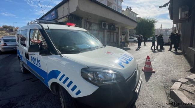 Kayseri Olay: Bacanağı tarafından vurulan kişi yaralandı